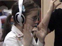 registrazione: Eleonora