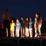 Parco di Centocelle: la notte bianca