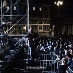 Piazza del Popolo, 27 dicembre 2016